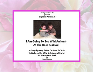 Rose Festival Ad