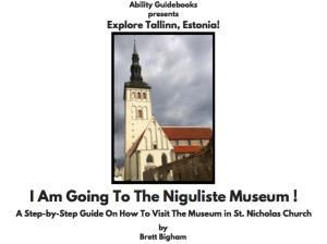 Cover Niguliste Museum