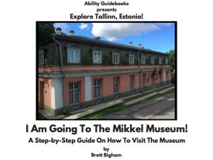 cover mikkel museum
