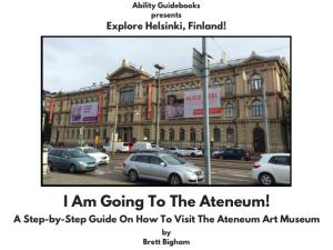 Cover Ateneum