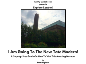 cover Tate Modern