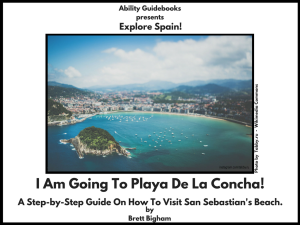 Ability Guidebook_ I Am Going To La Concha!