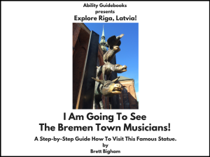 Ability Guidebook_ I Am Going To See the Bremen Town Musicians!