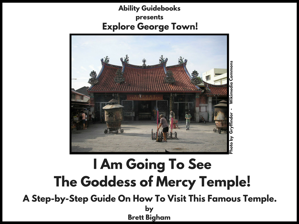 Ability Guidebook_ I Am Going To The Goddess of Mercy Temple!