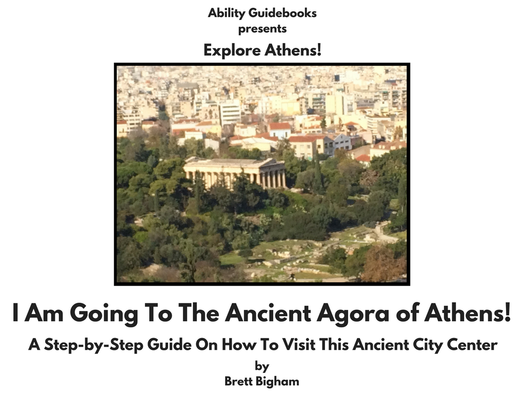 Ability Guidebook_ I Am Going To The Ancient Agora of Athens!