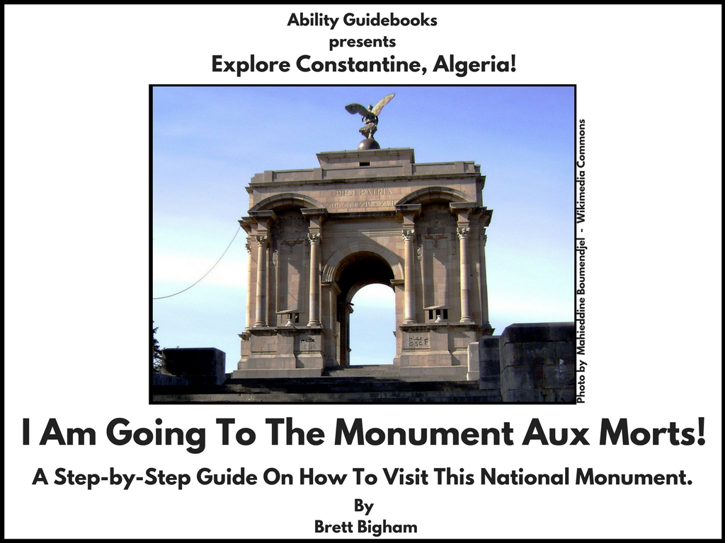 Ability Guidebook_ I Am Going The Monument Aux Morts!