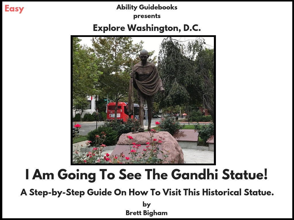 Ability Guidebook_ I Am Going To See The Ghandi Statue