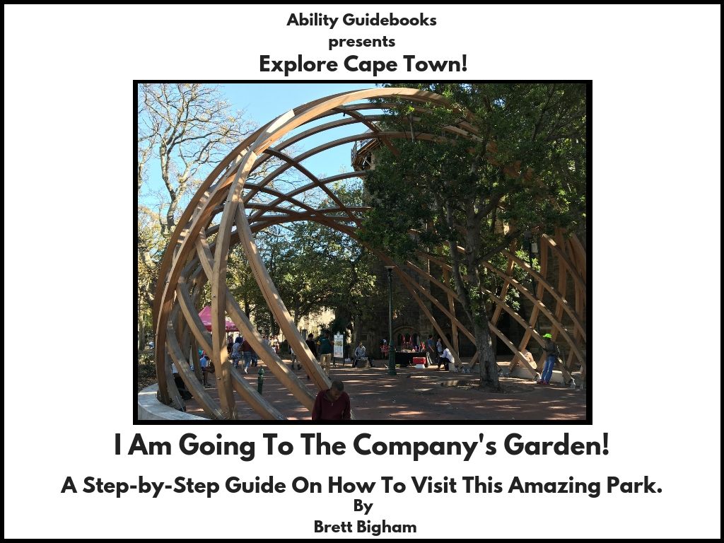 Ability Guidebook_ I Am Going To The Company's Garden